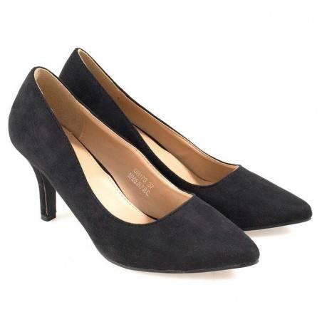 Pantofi Femei VGFGH170N.MS-162