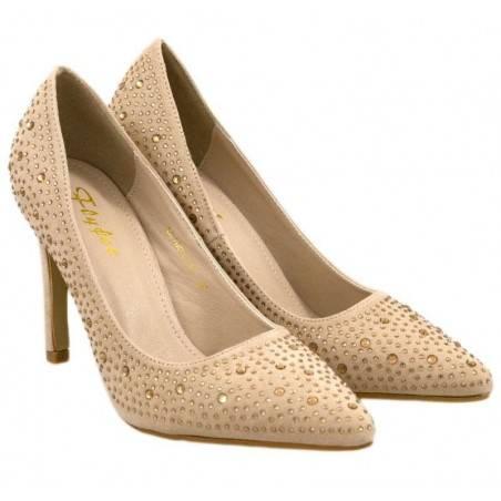 Pantofi Femei VGFLL1604-32BE.MS - 11