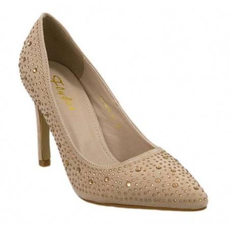 Pantofi Femei VGFLL1604-32BE.MS