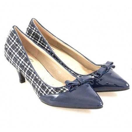 Pantofi Femei Elegant Trendy albastru