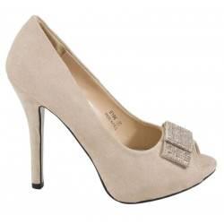 Pantofi Femei VGF8196BE.MS