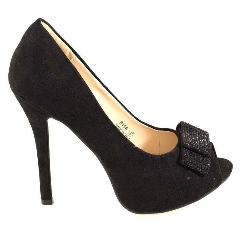 Pantofi Femei VGF8196N.MS