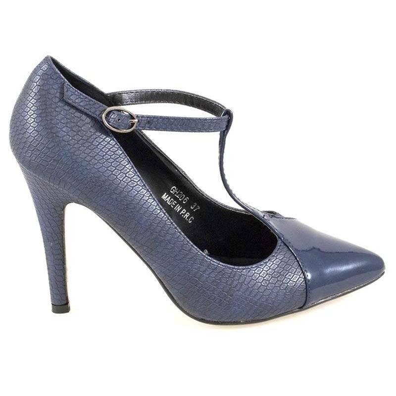 Pantofi Femei VGFGH206B.MS-29