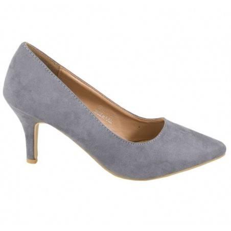 Pantofi Femei VGFGH170GR.MS-68