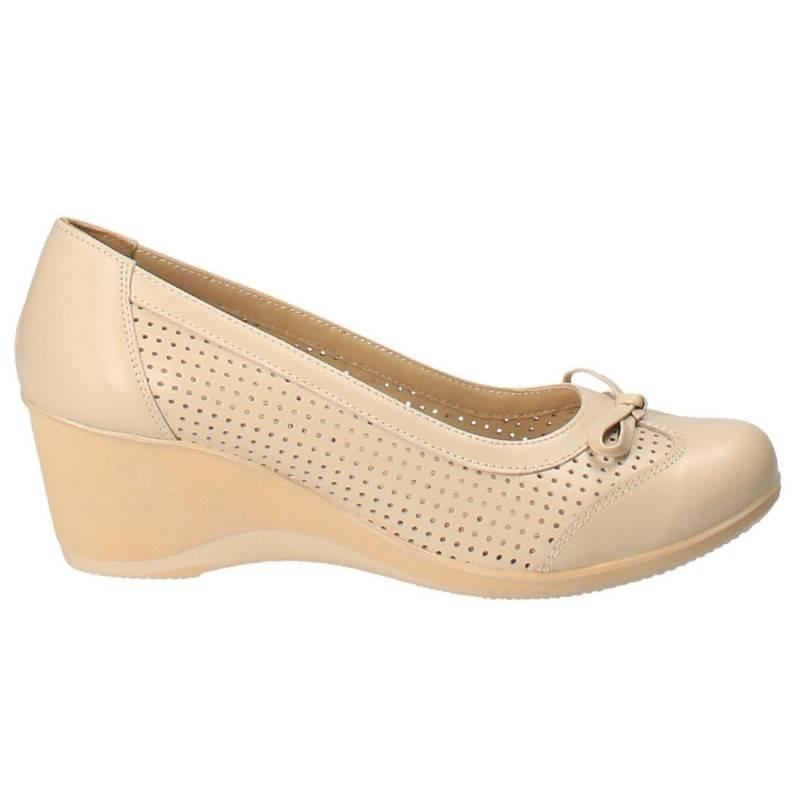Pantofi femei casual VGT5679BE