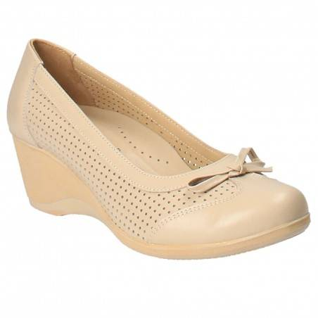 Pantofi femei casual VGT5679BE-115