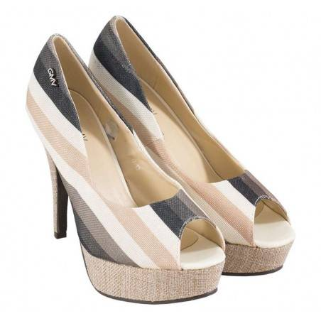 Pantofi Femei Elegant bej
