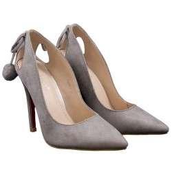 Pantofi femei elegant SABYJ620-3GR