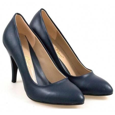 Pantofi femei Elegant albastru