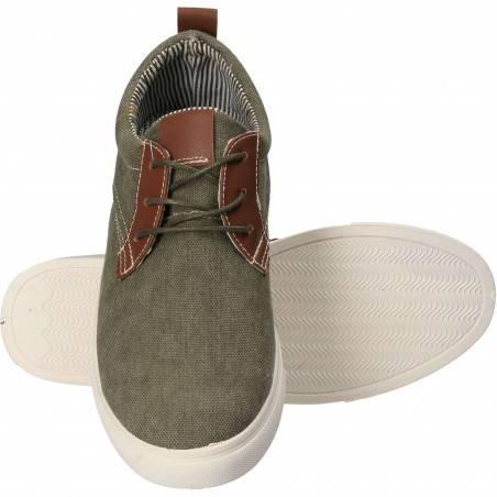 Pantofi Barbati Casual verzi