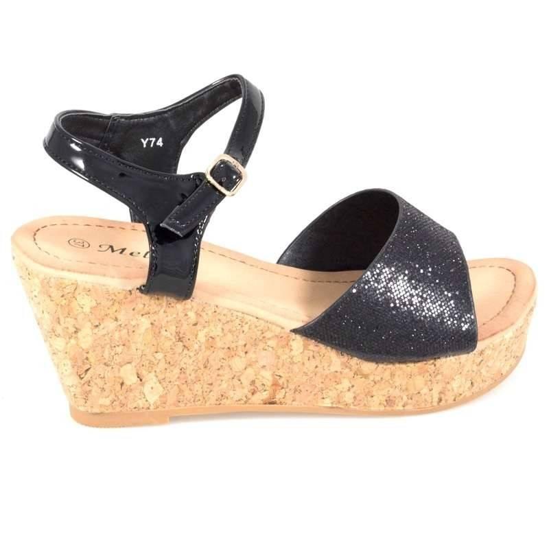 Sandale Femei VGFY74N.MS-122