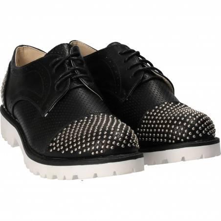 Pantofi Femei Trendy Negri