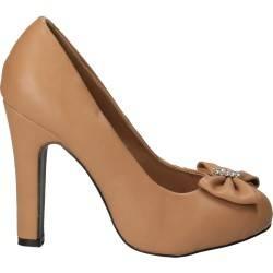 Pantofi Femei Eleganti maro