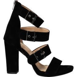 Sandale Femei Trendy Negru