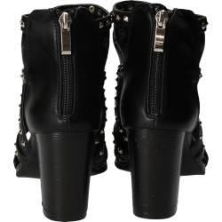 Sandale Femei Trendy Negre