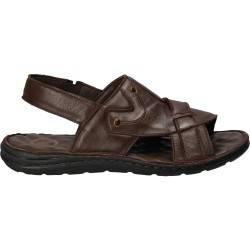 Sandale Barbati Piele DA VINCI