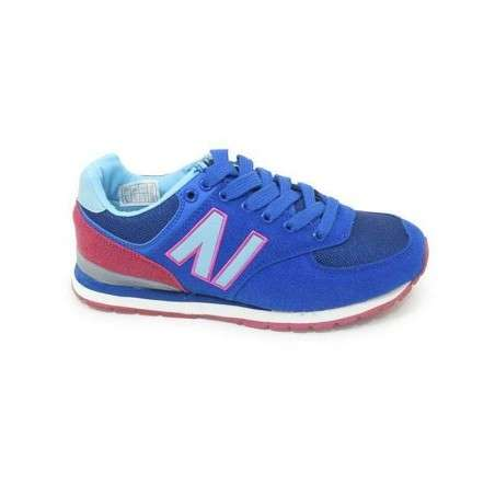 Pantofi sport femei SMSJ12722F-BAL