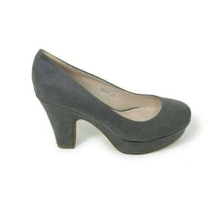 Pantofi Femei SMSSQ57GR
