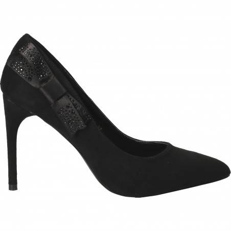 Pantofi Femei Elegant Negri