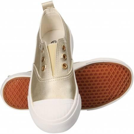 Pantofi copii Bacio and Bacio Aurii