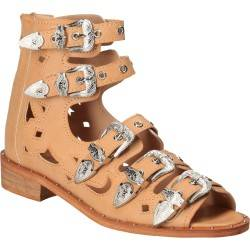Sandale in stil roman Dame Rose pentru femei