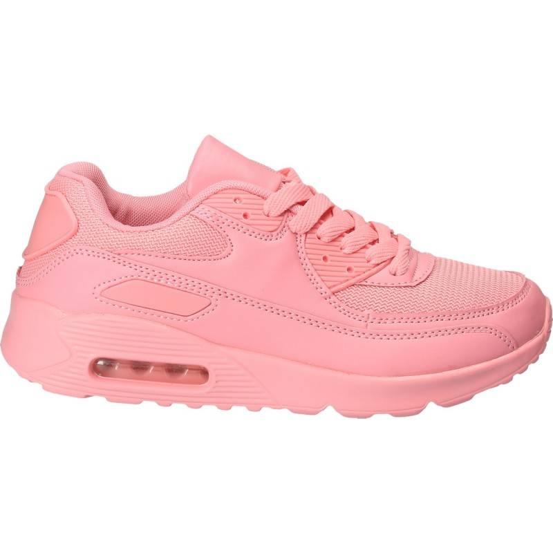 Pantofi sport roz pentru femei, marca Naidi