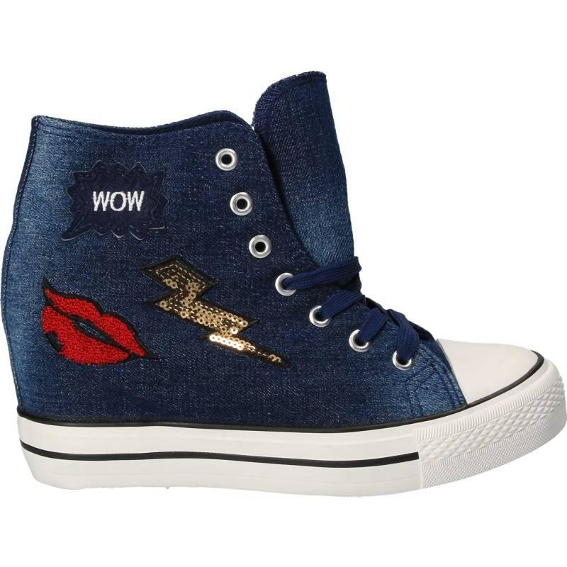 Bascheti Moderni Jeans, pentru femei, marca Reeca
