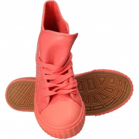 Bascheti roz pentru femei, fete, marca Reeca