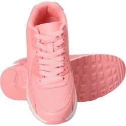 Incaltaminte sport pentru dama, culoarea roz, Marca Naidi