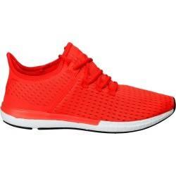Pantofi rosii pentru barbati, marca R-walker