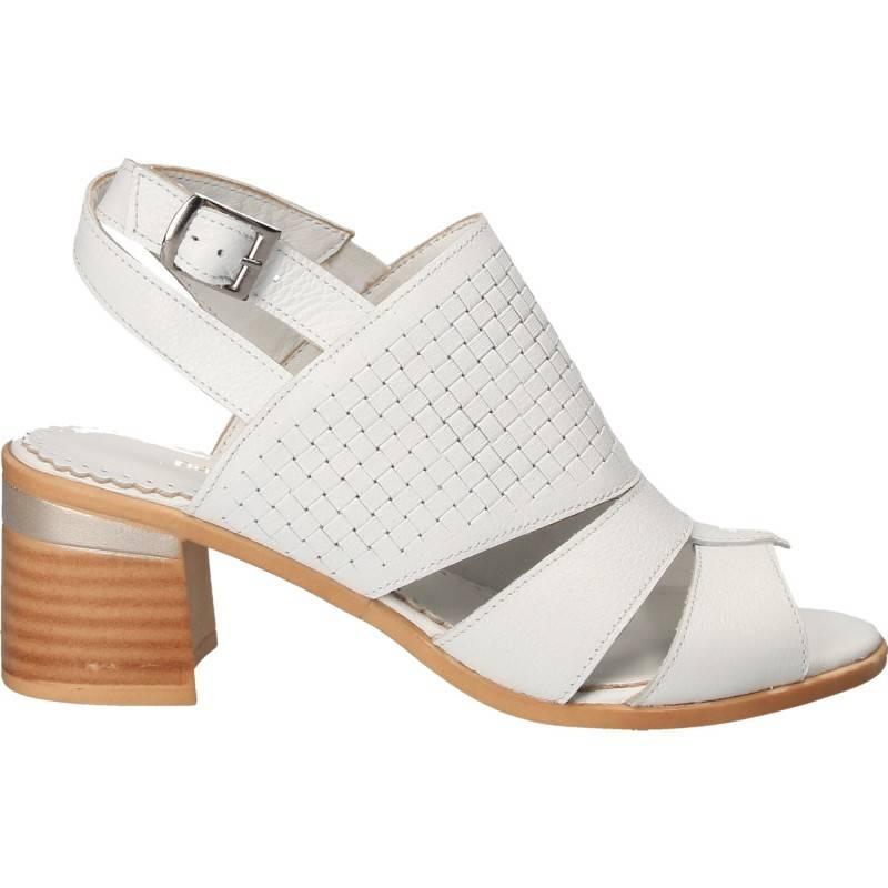 Sandale elegante de dama, din piele, Patrizia Rigotti