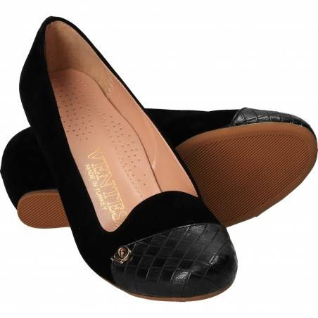 Pantofi femei casual VGT48142041ZN