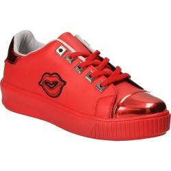 Pantofi rosii pentru Fete, marca Patrol