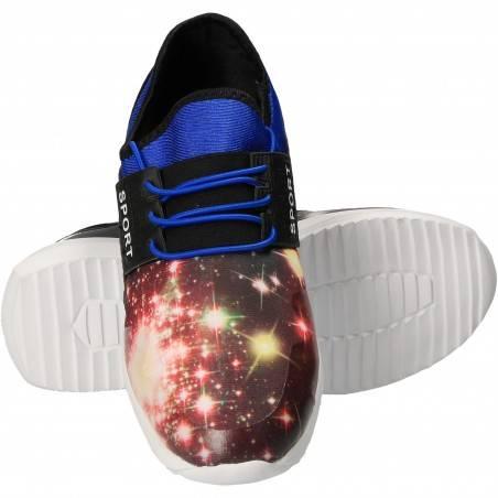 Pantofi Multicolor de Sport pentru Copii
