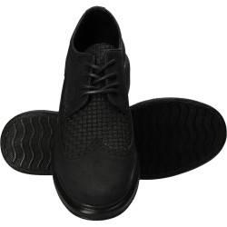 Pantofi casual negri, pentru barbati, marca Patrol