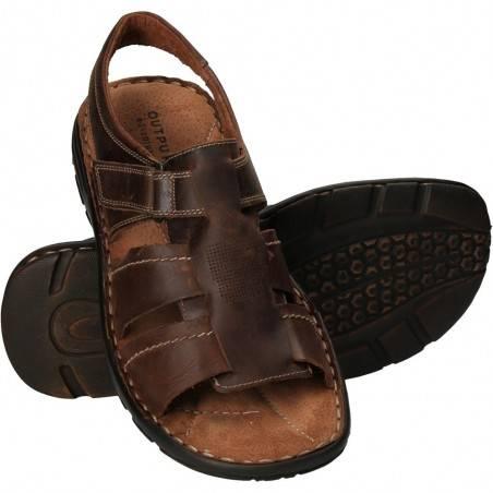 Sandale barbati G7452M