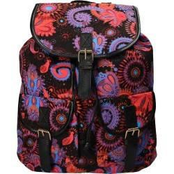 Rucsac Fashion, multicolor, pentru femei, marca AnnaGiulia