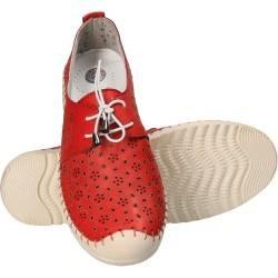 Pantofi Patrizia Rigotti, pentru femei, din piele naturala