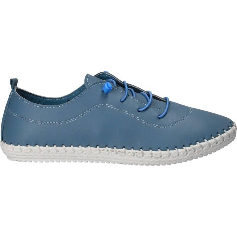 Pantofi casual piele, pentru femei, Prima Donna