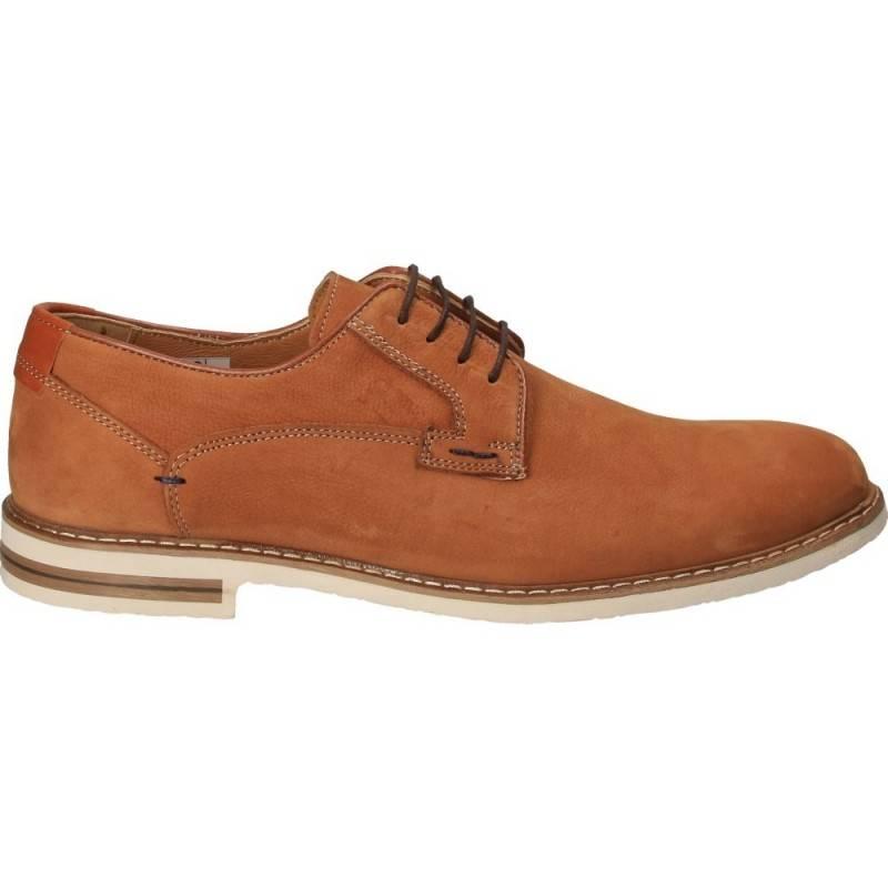 Pantofi eleganti, pentru barbati, Marca Da Vinci