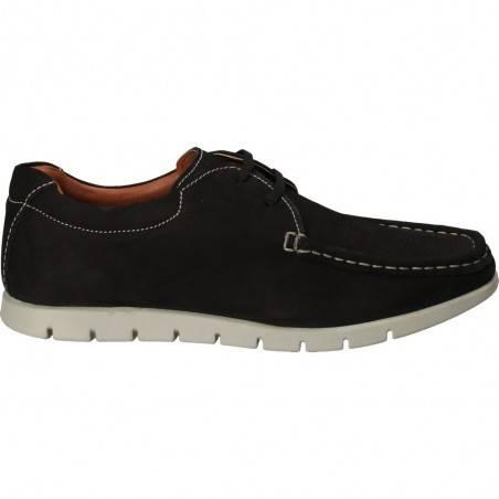 Pantofi trendy barbati, din piele naturala