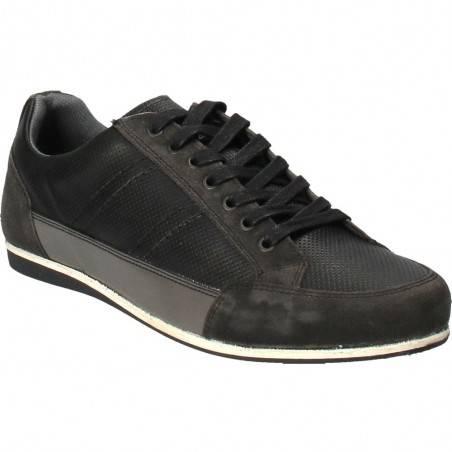 Pantofi Da Vinci, din piele naturala, pentru barbati