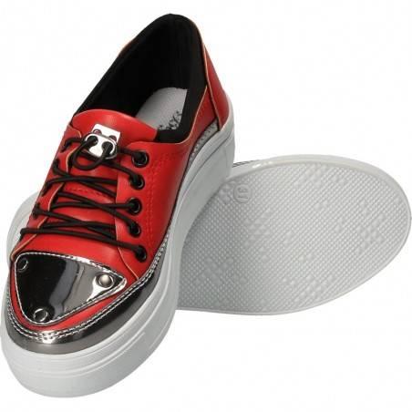 Pantofi moderni rosii pentru Copii