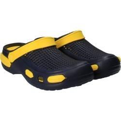 Saboti tip crocs, pentru barbati, marca Akinal