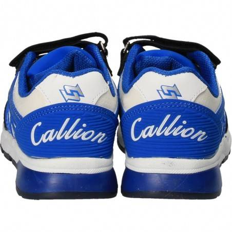 Pantofi sport albastri, pentru baieti, Callion