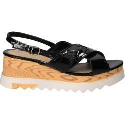 Sandale dama casual negru marca Dame Rose VGFR2421N.MS