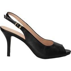 Sandale de lux, din piele naturala, marca Sanmilano