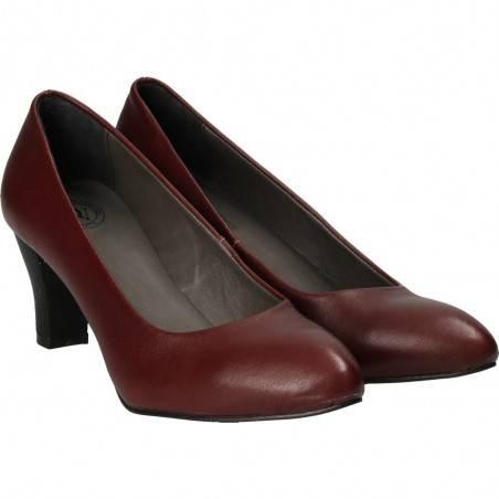 Pantofi clasici Da Vinci, de dama, din piele naturala