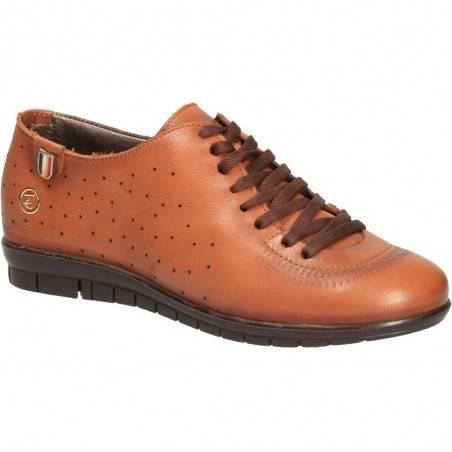 Pantofi casual, piele naturala, de dama