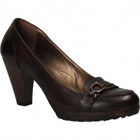 Pantofi clasici, din piele naturala, pentru femei